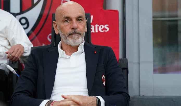 Stefano Pioli Tak Mau Salahkan Liga Super Usai AC Milan Dikalahkan Sassuolo