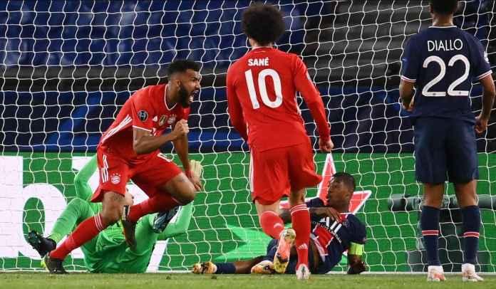 Tim Terbaik Liga Champions Pekan Ini, Bayern Munchen Dominan Meski Tersingkir
