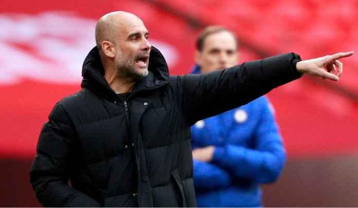 Pep Guardiola Tolak Seleksi Pemain Man City Disalahkan Usai Tersingkir di Piala FA