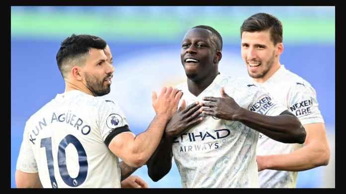 Bentar Lagi Mau Pensiun, Striker Man City Sergio Aguero Belum Bisa Bikin Gol di Tiga Stadion Angker Ini