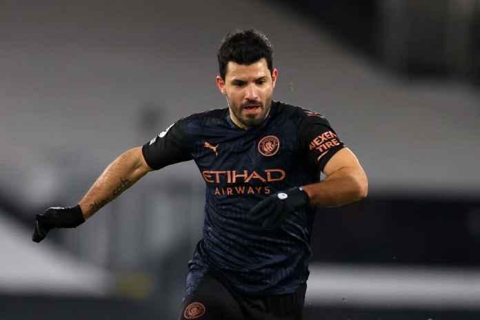 Sergio Aguero Diharapkan Tak Salah Pilih Klub