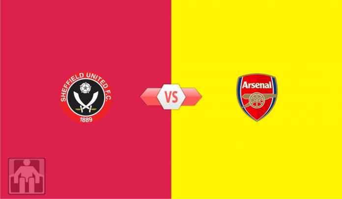Prediksi Sheffield vs Arsenal, Keterlaluan Kalau The Gunners Gagal Menang Lagi