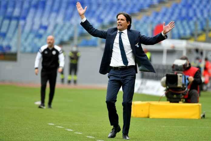 Simone Inzaghi Bakal Bertahan di Lazio