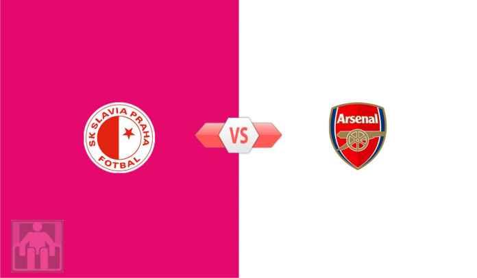 Prediksi Slavia Praha vs Arsenal, Harapan Terakhir Tiket Eropa, Jangan Kalah Gunners!