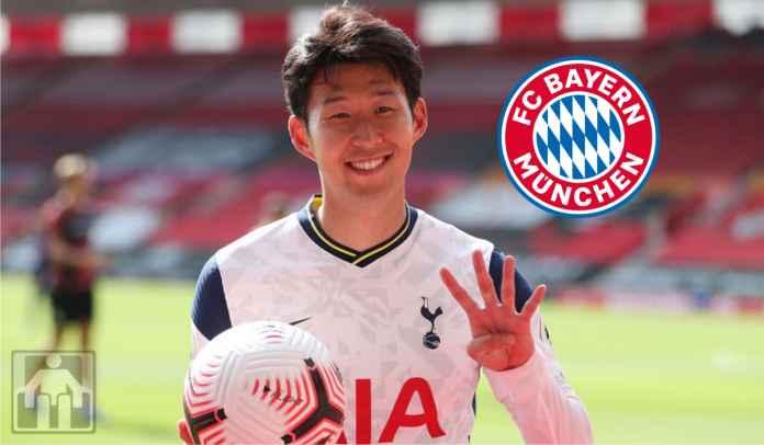 Tottenham Was-Was, Bayern Mau Bajak Penyerang Asia Pencetak 178 Gol Ini