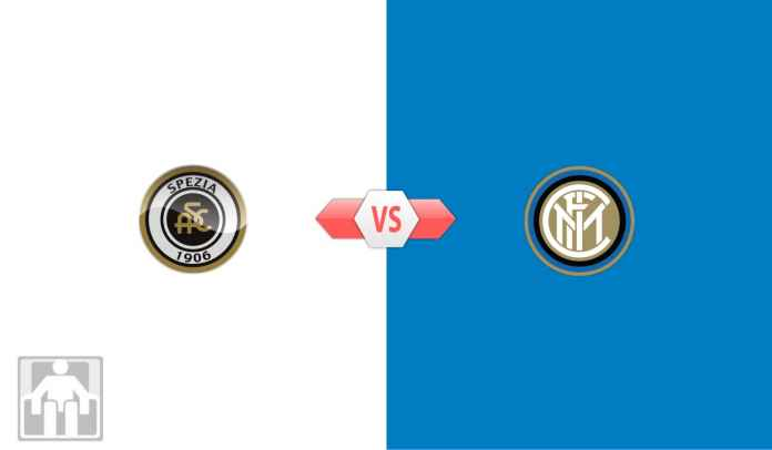 Prediksi Spezia vs Inter Milan, Empat Kemenangan Lagi Menuju Gelar Scudetto