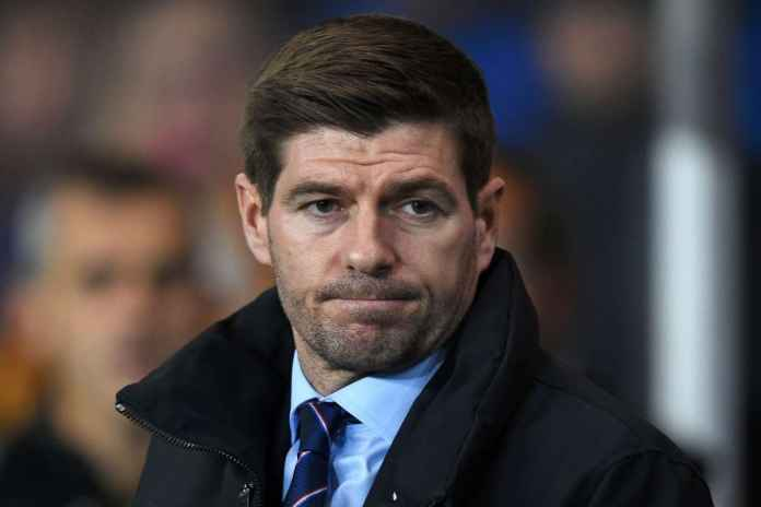 Steven Gerrard Dijamin Tak Tergiur Latih Tottenham