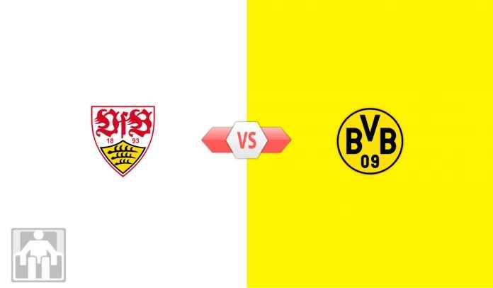 Prediksi Stuttgart vs Dortmund, Siap-Siap Ucapkan Goodbye ke Liga Champions