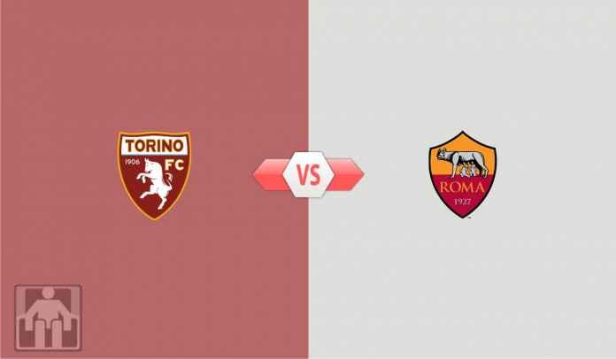Prediksi Torino vs AS Roma, Saatnya Lanjutkan Performa Positif di Liga Europa