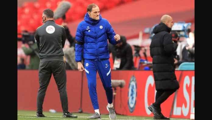 Ungguli Man City di FA Cup, Dalam 81 Hari di Chelsea, Tuchel Sudah Kalahkan 5 Manajer Terbaik Dunia