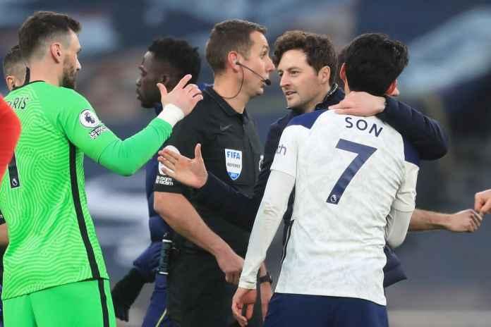 Tottenham Hotspur Bisa Finis Empat Besar Tanpa Mourinho