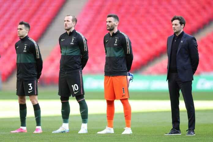 Tottenham Hotspur Buka Peluang Rekrut Rekan Mourinho