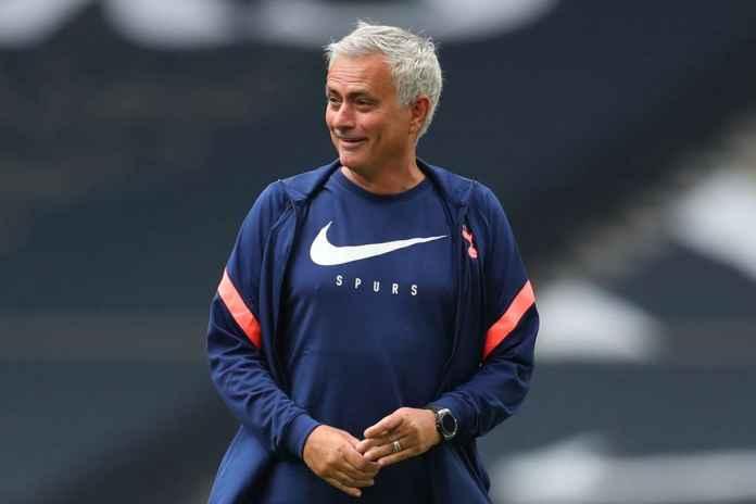 Tottenham Hotspur Kena Semprot Gegara Pecat Mourinho
