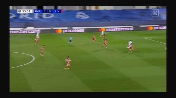 Beri Assist Gol Real Madrid, Liverpool Mungkin Menyesal Punya Trent Alexander-Arnold Tadi Malam
