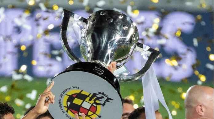 Barcelona, Real Madrid, Atletico Dalam Enam Musim yang Paling Sulit Ditebak Siapa Juaranya