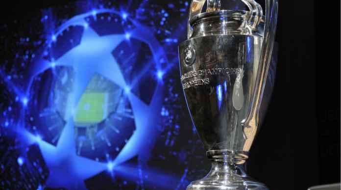 Final Sesama Inggris Bisa Terulang Nih di Liga Champions dan Liga Europa