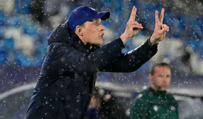 Joe Cole Pertanyakan Taktik Thomas Tuchel Usai Chelsea Imbangi Real Madrid