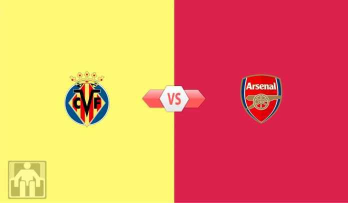 Prediksi Villarreal vs Arsenal, Pembuktian Unai Emery, Sang Penakluk Liga Europa