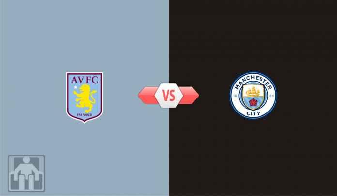 Prediksi Aston Villa vs Manchester City, 11 Poin Lagi Menuju Gelar Juara Liga Inggris