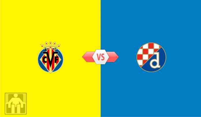 Prediksi Villarreal vs Dinamo Zagreb, Tuan Rumah Sapu Bersih Tujuh Laga Eropa Terakhir