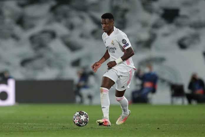 Vinicius Junior Ungkap yang Membantu Tingkatkan Skillnya