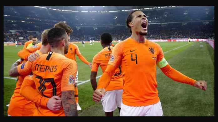 Belanda Tertawa Paling Lebar Jika Skorsing UEFA Dijatuhkan, Sedikit Saja Ketergantungan pada Liga Inggris