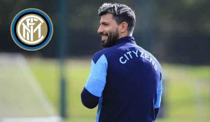 Inter Milan Ramaikan Perburuan Tanda Tangan Top Skor Sepanjang Masa Man City