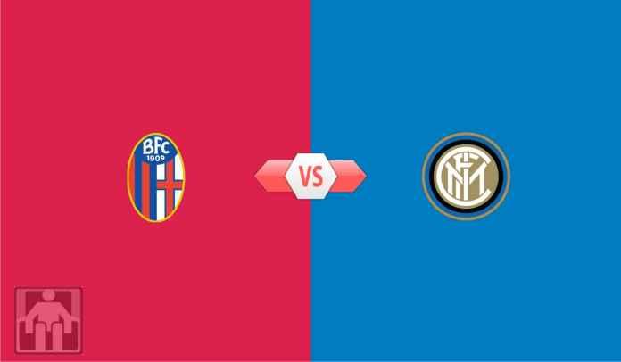 Prediksi Bologna vs Inter Milan, Tim Tamu Kejar Kemenangan Kesembilan Beruntun