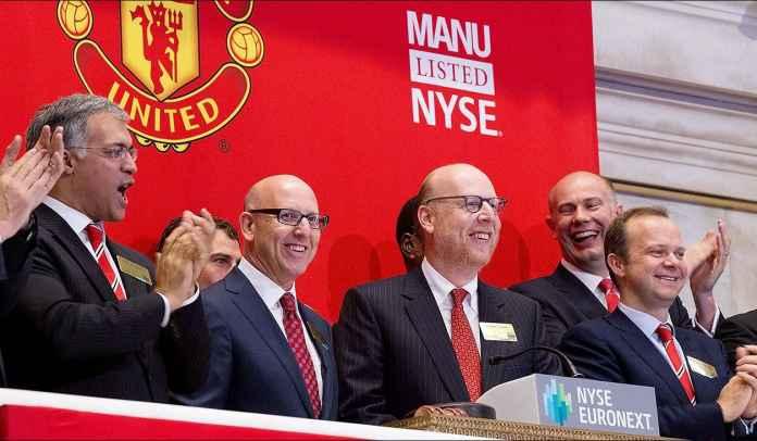 Keluarga Glazer Mau Saja Jual Manchester United, Asal Dibeli Seharga 81 Trilyun!