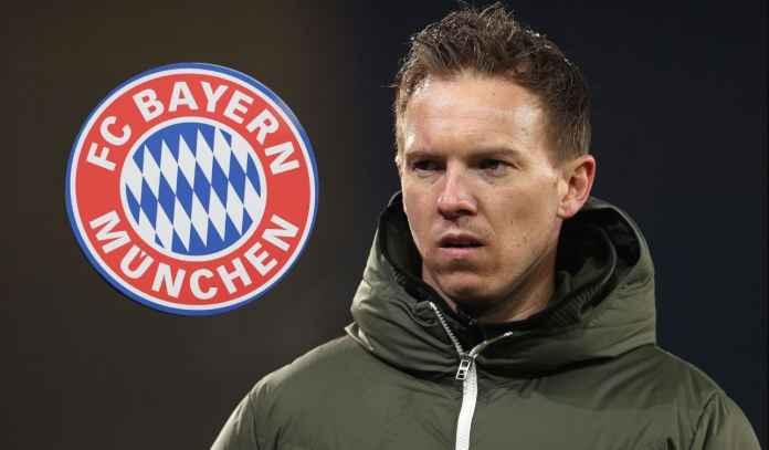 RESMI : Bayern Munchen Tunjuk Julian Nagelsmann Jadi Pengganti Hansi Flick
