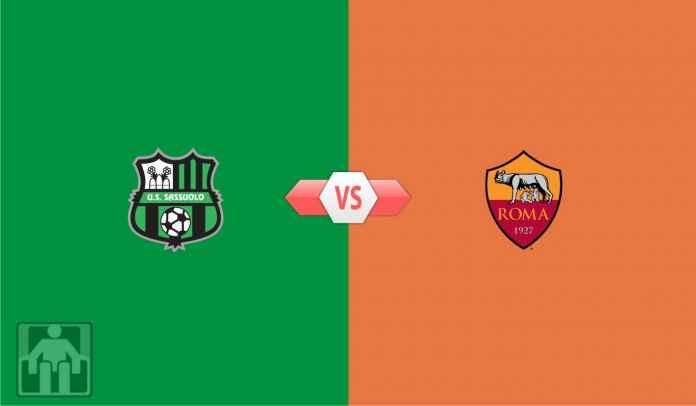 Prediksi Sassuolo vs AS Roma, Serigala Ibukota Perlu Hindari Hattrick Kalah