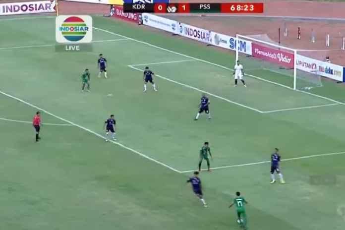 Hasil Persik Kediri vs PSS Sleman, Super Elang Jawa Menang dan Panaskan Grup C Piala Menpora