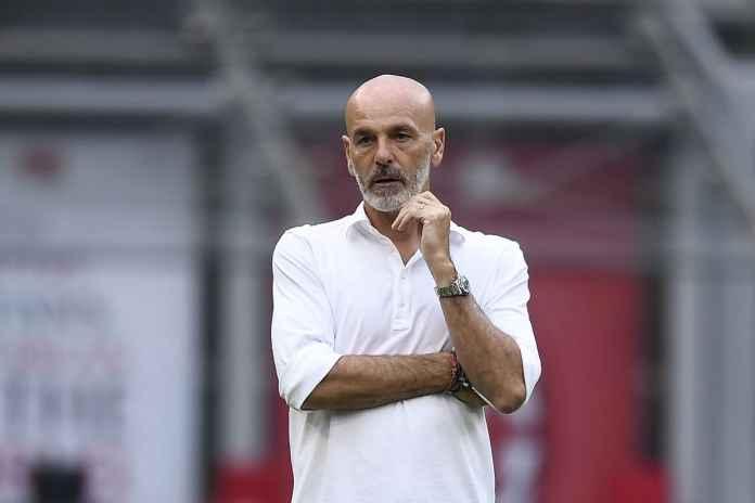 AC Milan Dinantikan Klub Inggris Gaet Pemain Muda Ini