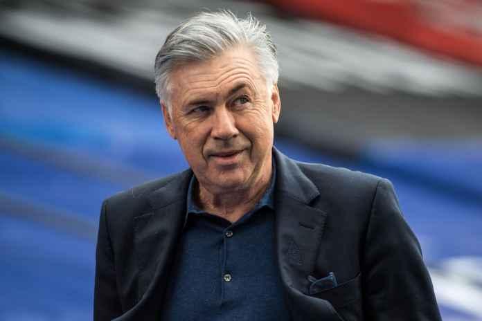 Ancelotti Jelaskan Alasan Ogah Lihat PSG Juara Ligue 1