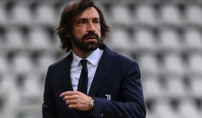 Juventus Dibantai AC Milan, Andrea Pirlo Ngotot Tak Mau Mundur Sebagai Manajer