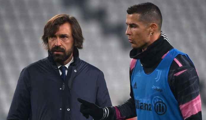 Efek Juventus ke Liga Europa : Pirlo Dipecat, Ronaldo Pergi, Pendapatan 1,6 Trilyun Lenyap