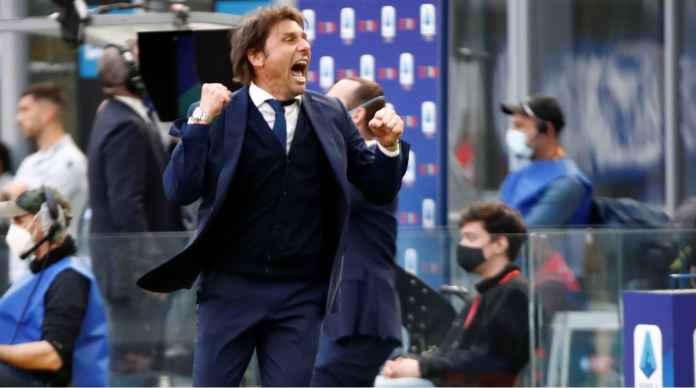Selamat Untuk Inter Milan! Scudetto ke-19 dan Pertama Kali Sejak 2010, Akhiri Kejayaan Juventus