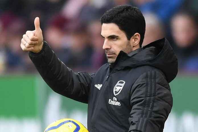 Arsenal Akan Jual Tiga Pemain di Bursa Transfer