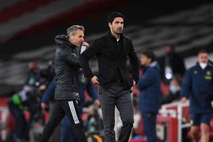 Arsenal Dapat Dorongan Boyong Juru Taktik Italia