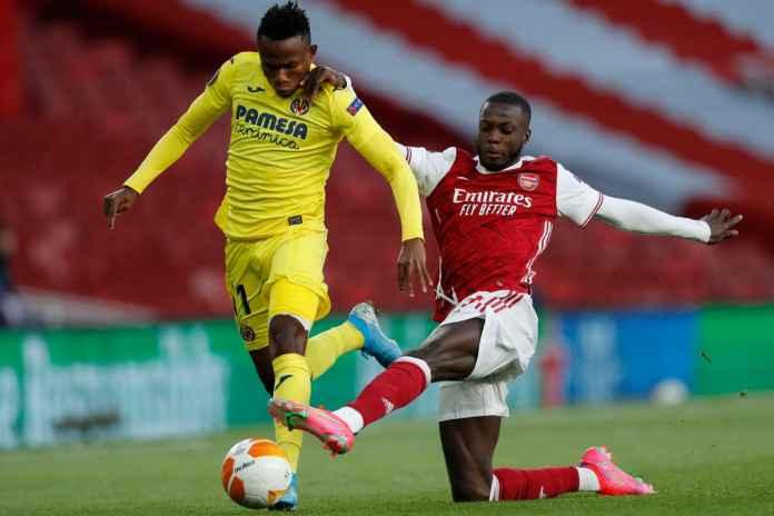 Arsenal Disindir Keras Setelah Laga Kontra Villarreal