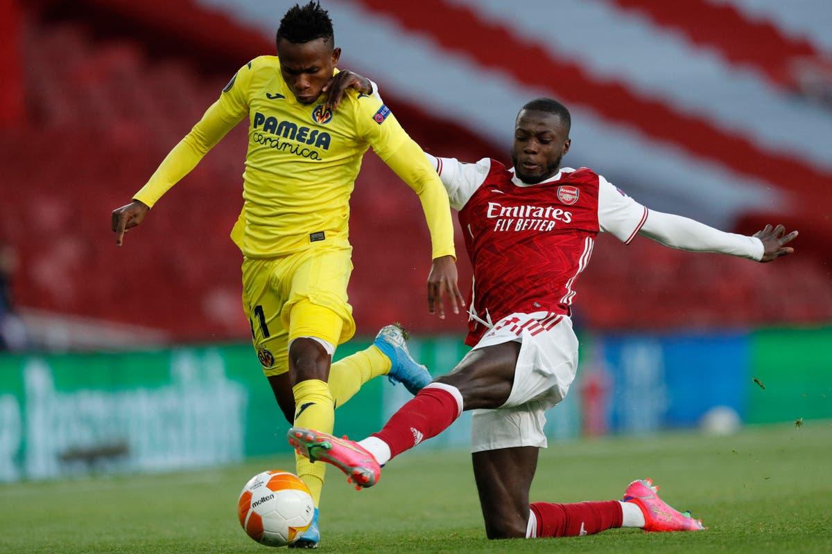 Arsenal Disindir Keras Setelah Laga Kontra Villarreal ...