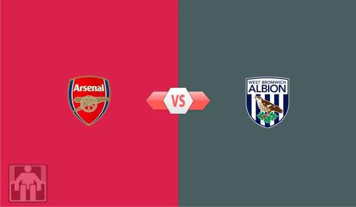 Prediksi Arsenal vs West Bromwich Albion, Jual Atau Perbaiki The Gunners, Kroenke!