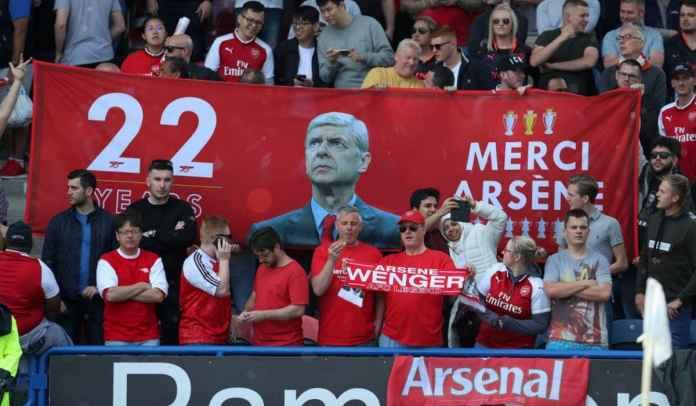 Selama 22 Tahun Arsene Wenger, Arsenal Tak Pernah Absen di Liga Antarklub Eropa, Sekarang?