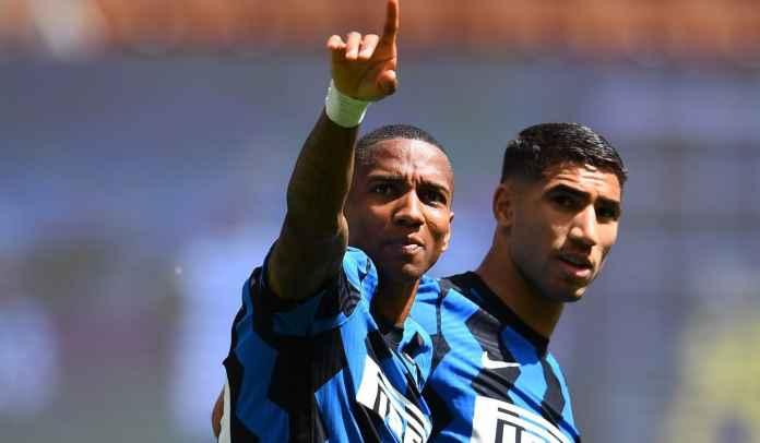 Rekor Ashley Young Bantu Inter Milan Capai Gol Tertinggi Ketiga Dalam Sejarah Liga