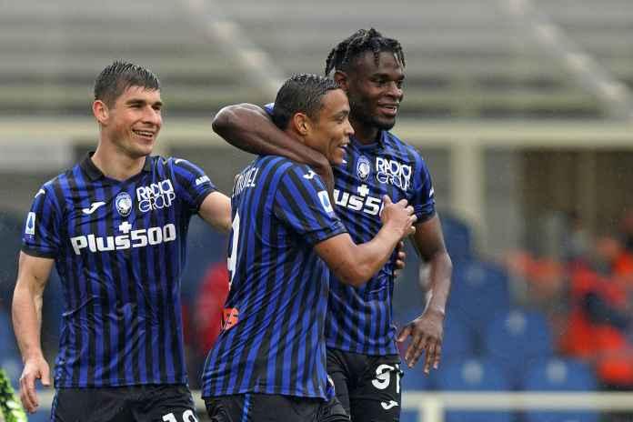 Atalanta Pantas Capai Kesuksesan di Serie A dan Eropa