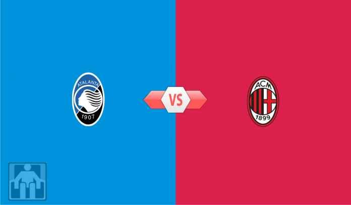 Prediksi Liga Italia Atalanta vs AC Milan, Menantikan Profesionalitas La Dea