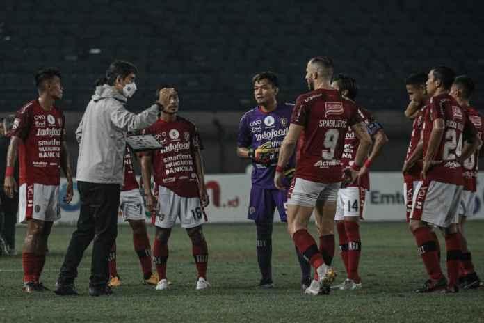 Bali United Beri Respons Soal Liga 1 Tanpa Degradasi