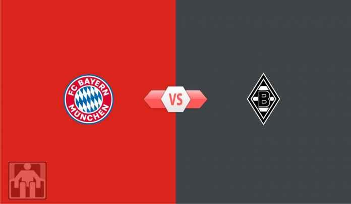 Prediksi Bayern Munchen vs Borussia Monchengladbach, Saatnya Kunci Gelar Liga