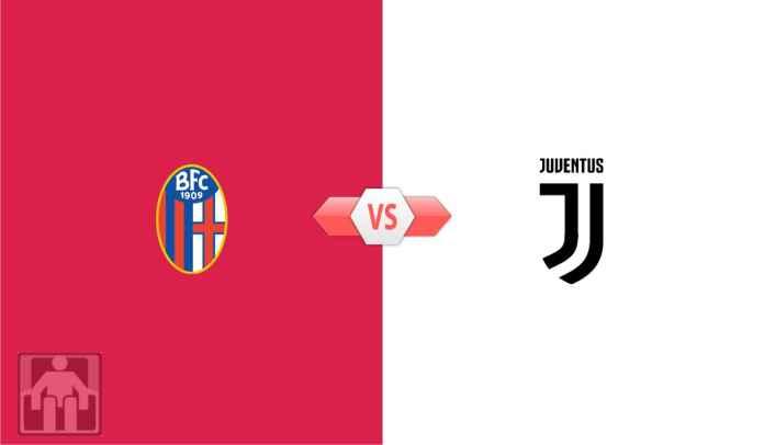 Prediksi Liga Italia Bologna vs Juventus, Harapan Terakhir Lolos ke Liga Champions