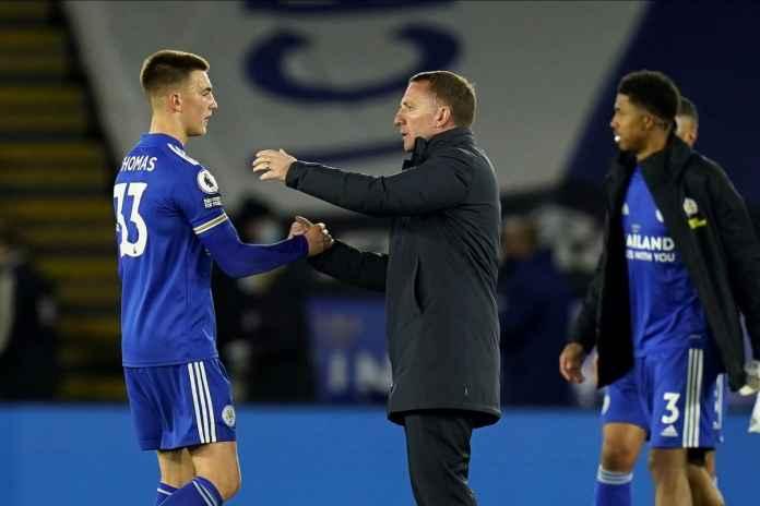 Brendan Rodgers Spesial di Leicester, Ini Sebabnya
